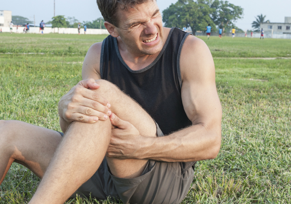 muscle cramps low carb diet