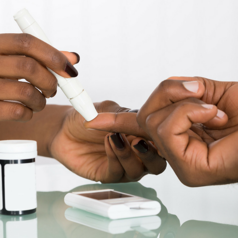 The lethal combination causing Type II Diabetes
