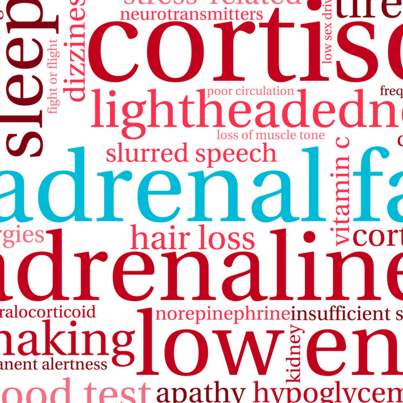 Adrenal Fatigue - Is this a physical or emotional condition?