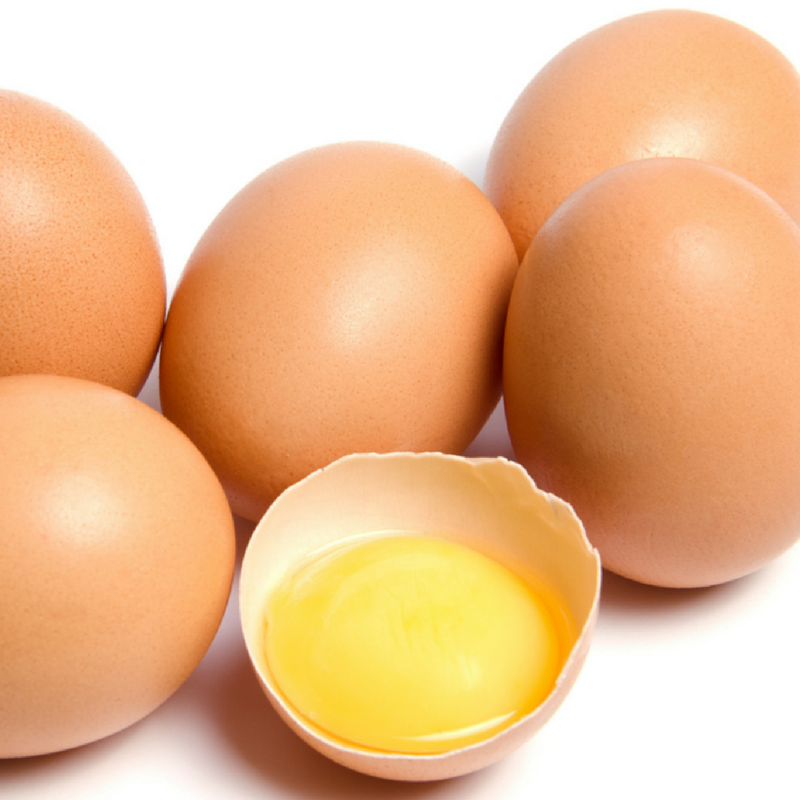 Are eggs damaging to your health?