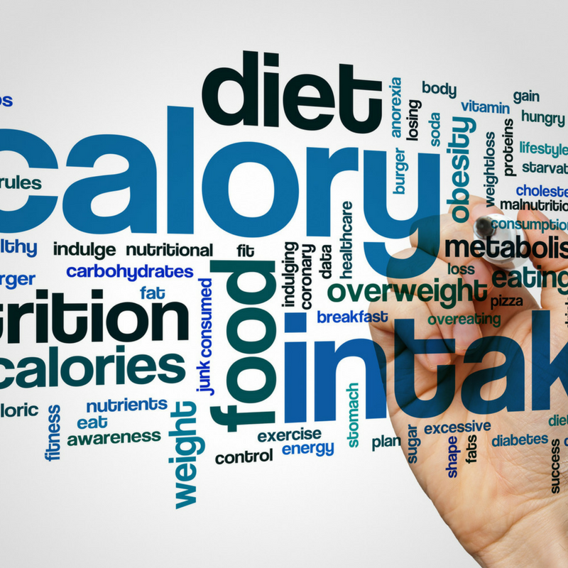 The balance of Calories in versus Calories out - does it work?